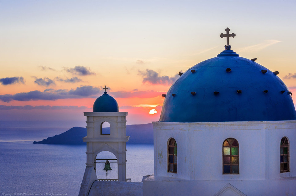 Santorini – The Truth Nobody's Telling You