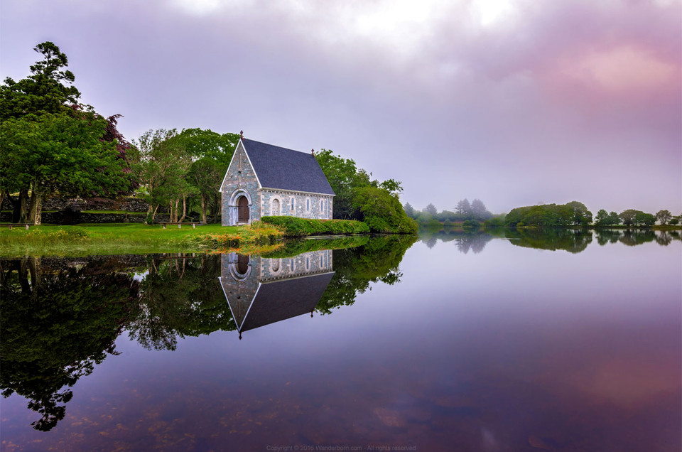 They Call It Gougane Barra